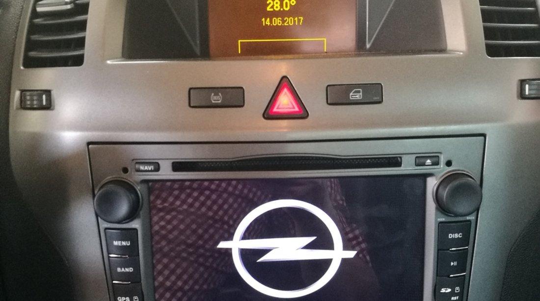 NAVIGATIE DEDICATA OPEL ASTRA ZAFIRA CORSA ANTARA VECTRA MERIVA DVD GPS CARKIT AFISAJ BORD COMPUTER