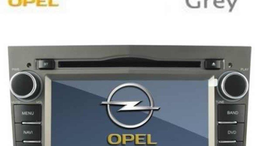 NAVIGATIE DEDICATA OPEL VIVARO WITSON W2-D8828LG RAMA GRI DVD GPS TV CARKIT CU PRELUARE AGENDA