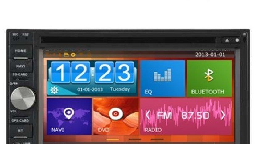 Navigatie Dedicata SEAT ALHAMBRA WITSON W2-D8902 Ecran Capacitiv Mirror Link Dvd GPS TV