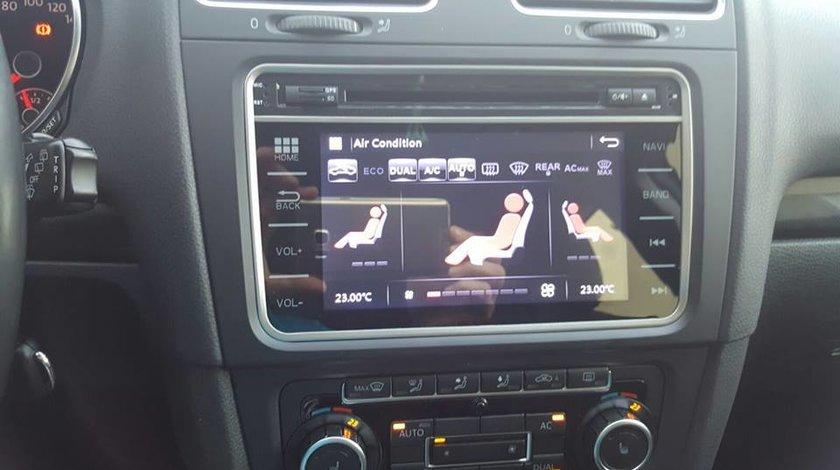 NAVIGATIE DEDICATA Seat Leon 2005- MODEL WITSON W2-E8246V PLATFORMA C30 ECRAN CAPACITIV 7''