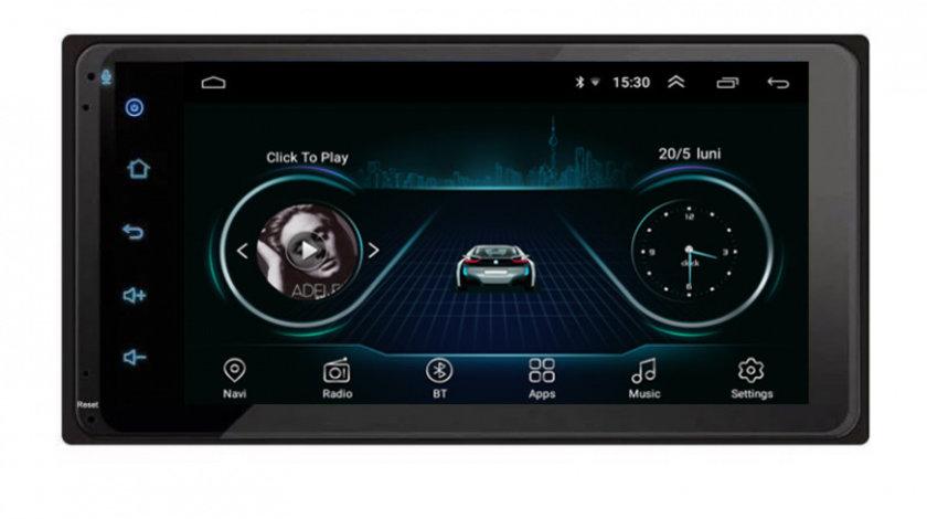 Navigatie dedicata Toyota cu Android ecran tactil capacitiv Bluetooth Internet GPS EDT-L071