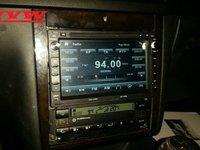 Navigatie dedicata Volskwagen,Skoda,Seat,Touchscreen