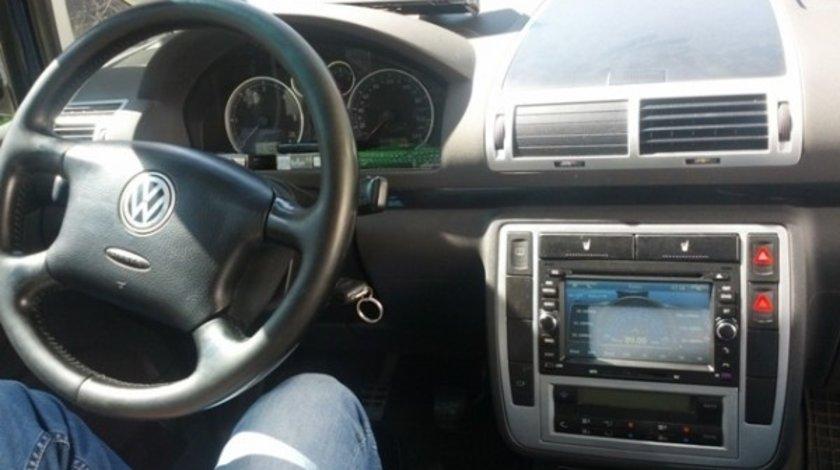 NAVIGATIE DEDICATA VW BORA 1998-2005 WITSON W2-D8245 ECRAN CAPACITIV MIRRORLINK
