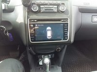 NAVIGATIE DEDICATA VW Caddy MODEL WITSON W2-E8246V PLATFORMA C30 ECRAN CAPACITIV 7''
