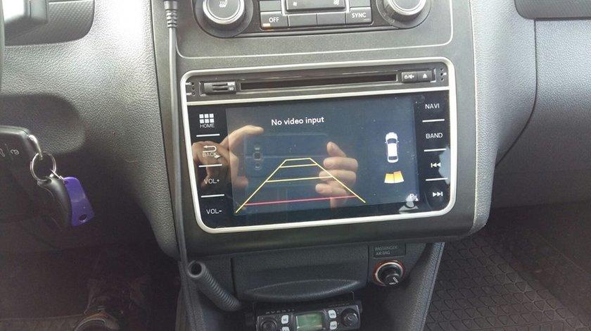 NAVIGATIE DEDICATA VW Eos 2006- MODEL WITSON W2-E8246V PLATFORMA C30 ECRAN CAPACITIV 7''