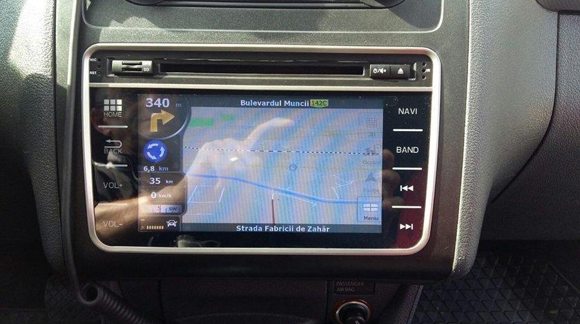 NAVIGATIE DEDICATA VW Golf (MK5, MK6) MODEL WITSON W2-E8246V PLATFORMA C30 ECRAN CAPACITIV 7'