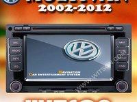 NAVIGATIE DEDICATA VW MULTIVAN T5 TOUAREG 2002 - 2010 WITSON W2-D9200V INTERNET 3G DVD GPS TV CARKIT