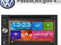 Navigatie Dedicata Vw Passat B5 Golf 4 Bora Polo Sharan Transporter Multivan WITSON W2-D8902 Dvd GPS