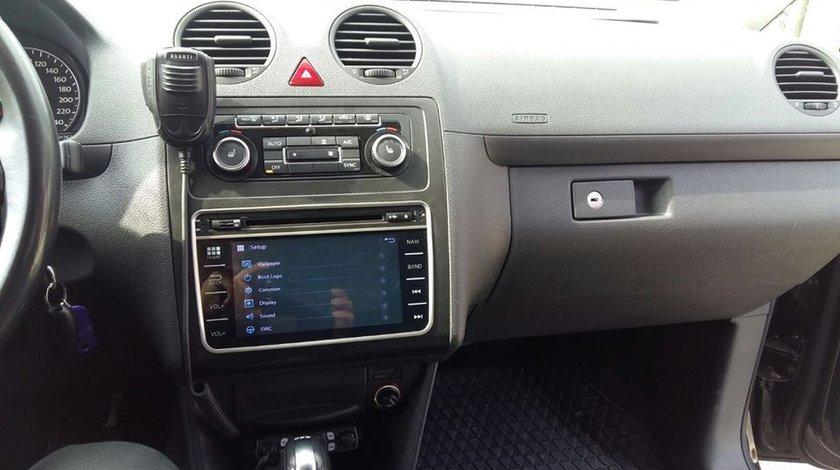 NAVIGATIE DEDICATA VW Passat CC 2008 MODEL WITSON W2-E8246V PLATFORMA C30 ECRAN CAPACITIV 7'