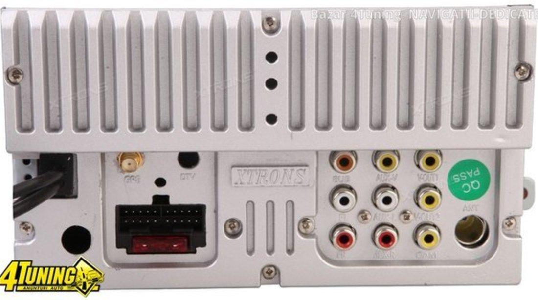 NAVIGATIE DEDICATA VW SCIROCCO XTRONS PF81MTVS DVD PLAYER GPS TV CARKIT