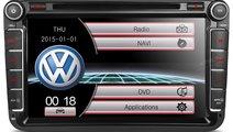 NAVIGATIE DEDICATA VW/SKODA/SEAT XTRONS PF81MTVS  ...