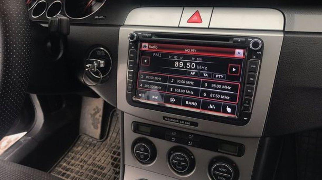 NAVIGATIE DEDICATA VW T5 Multivan XTRONS PF81MTVS DVD PLAYER GPS TV CARKIT