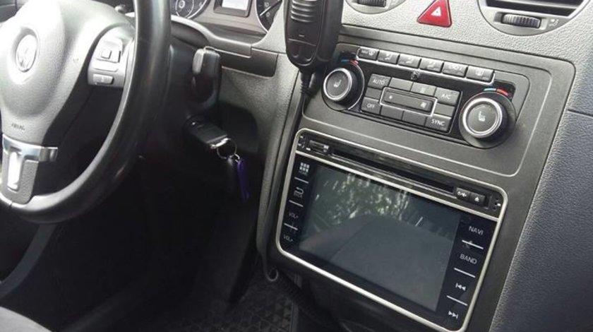 NAVIGATIE DEDICATA VW Tiguan 2007 MODEL WITSON W2-E8246V PLATFORMA C30 ECRAN CAPACITIV 7''