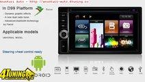 Navigatie Dynavin Dvn 6205 D99 Android Dedicata PE...