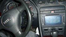 Navigatie Dynavin Dvn A4 D99+ Dedicata Audi A4 Internet 3g Wifi Carkit Parrot Dual Radio Tuner Model Premium 2013