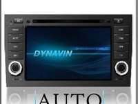 Navigatie Dynavin Dvn PC D99 Dedicata PORSCHE CAYENNE Internet 3g Wifi Gps Dvd Carkit Parrot Dual Radio Tuner Usb Model Premium CAMERA VIDEO DEDICATA CADOU