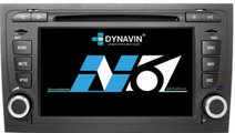 Navigatie Dynavin N6 A4 Dedicata Audi A4 Seat Exeo...