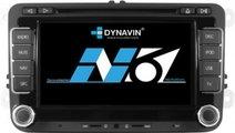Navigatie Dynavin N6 VW Dedicata VW SKODA SEAT Car...