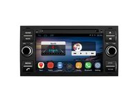 Navigatie Ford FOCUS S MAX DVD GPS CARKIT TV NAVD-E5488