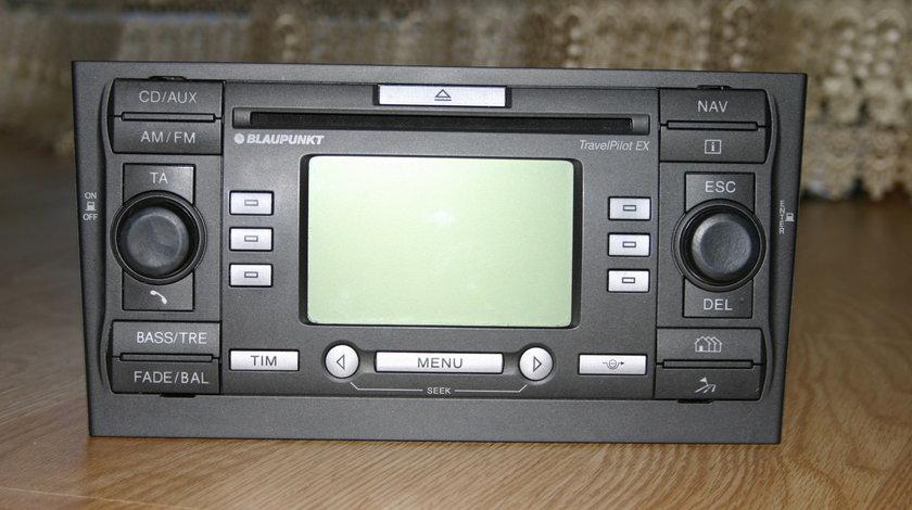 Navigatie ford mondeo 2.0 tdci, 5s7t18k931bb, an 2002-2007