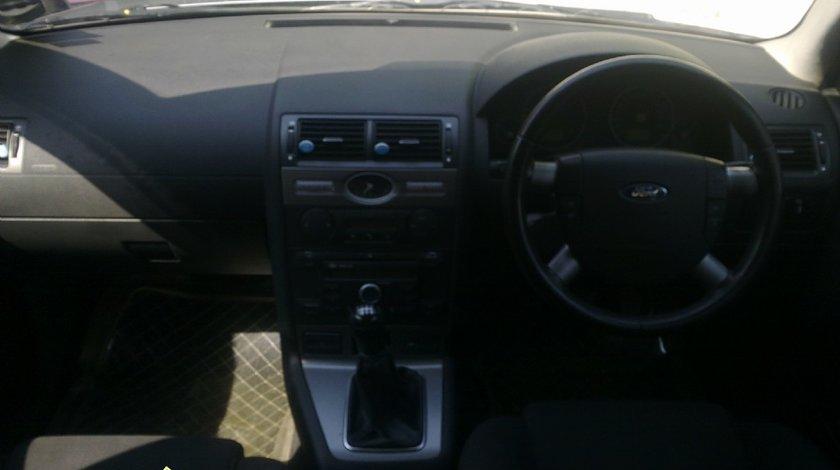 Navigatie ford mondeo 2