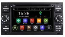 Navigatie Gps Android 9.0 Ford Focus Mondeo Fiesta...