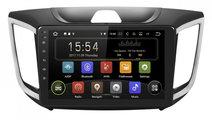 Navigatie Gps Android 9.0 Hyundai ix 25 / Creta , ...