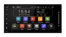 Navigatie Gps Android 9.0 Toyota Corolla Yaris Hil...