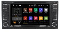 Navigatie Gps Android 9.0 VW Touareg Multivan , 2G...