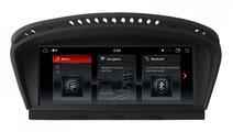 Navigatie Gps Android BMW Seria 5 E60 E61 ( 2004 -...