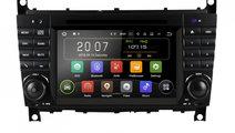 Navigatie Gps Android Mercedes C Class W203 , CLK ...