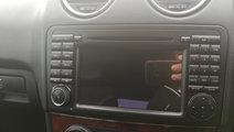 Navigatie Gps Android Mercedes ML W164 , GL X164 (...