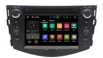 Navigatie Gps Android Toyota Rav 4 ( 2006 - 2011) ...