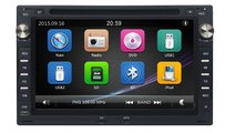 Navigatie GPS Audio Video cu DVD si Touchscreen Vo...