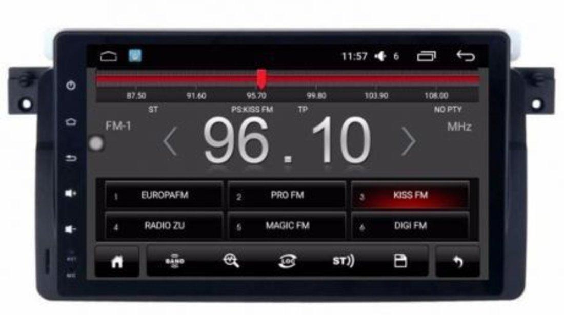 Navigatie GPS BMW Seria 3 E46 NAVD-i9052