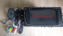 Navigatie GPS, M5X6MM, Ford S-Max, fabr.(2007-2011...