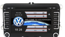 Navigatie Gps VW Golf 5 6 Passat B6 B7 CC Tiguan T...