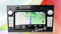 Navigatie Hifimax Hm 9819 Dedicata Opel ASTRA Rama...
