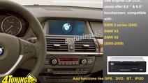 Navigatie Interfata Witson W2 D9741B Dedicata BMW ...