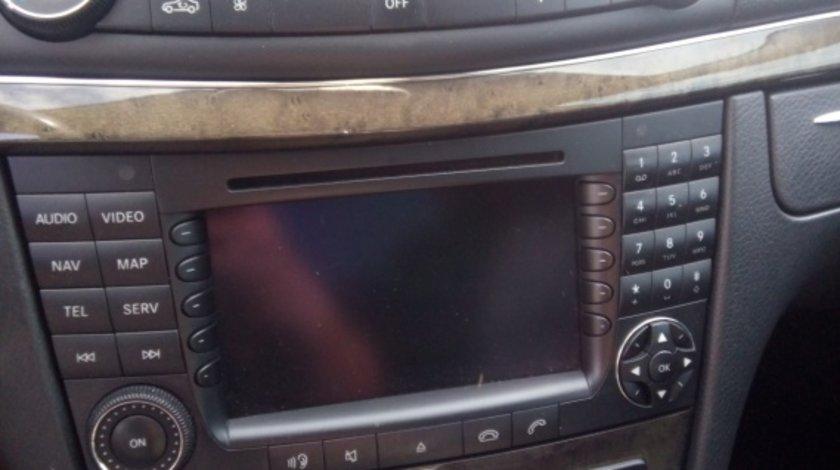 Navigatie mare Mercedes E280 cdi w211
