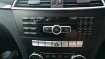 Navigatie Mercedes C class W204 Facelift