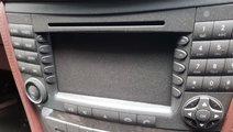 Navigatie Mercedes Cls 219 si E class 211