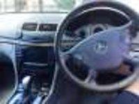 navigatie mercedes e class w211
