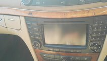 Navigatie Mercedes E320 cdi w211 facelift