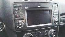 Navigatie Mercedes ML 320 cdi W164 facelift 2009 c...