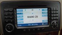 Navigatie Mercedes ML320 CDI W164