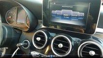Navigatie Mercedes W205_S205