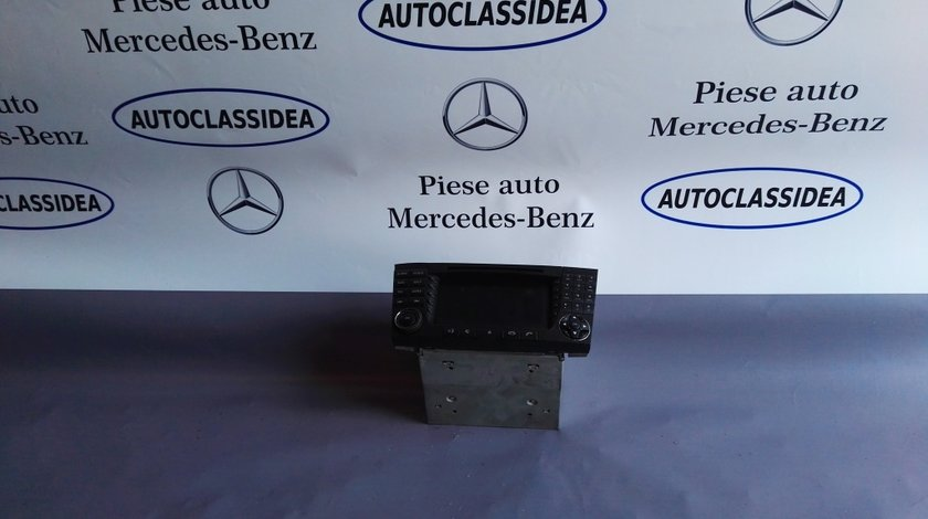 Navigatie Mercedes W211,W219 A2118276842