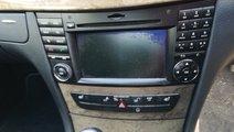 Navigatie ntg 2.5 Mercedes E220 cdi w211 facelift