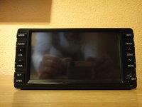 Navigatie OEM Mitsubishi MMCS dvd hdd Cd Touchscreen